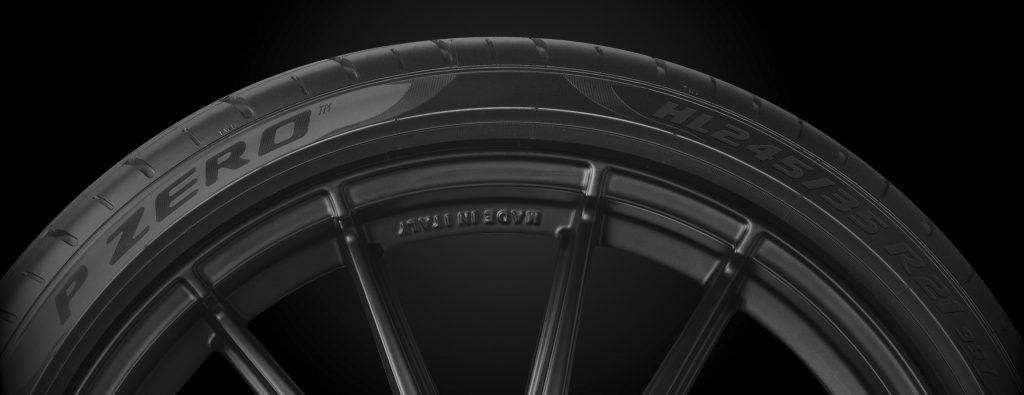 Pirelli запускает новую шину High-Load для электромобилей, и Lucid первым в очереди на нее