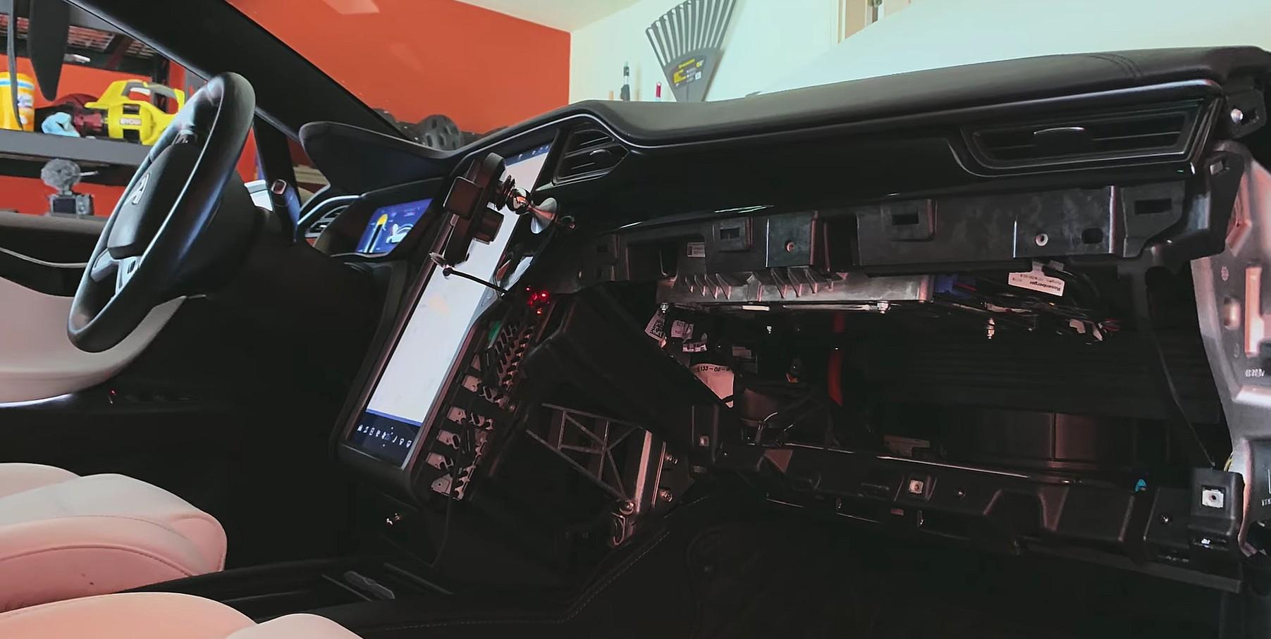 Стоимость модернизации Tesla FSD Hardware 3.0 снижена до 1000 долларов
