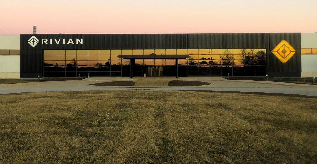 Rivian построит второй сборочный завод в США, местоположение будет определено