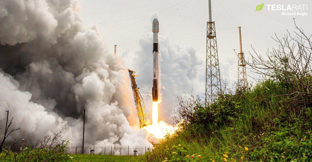 Ракета SpaceX Falcon 9 будет доминировать в глобальных орбитальных запусках в 2021 году