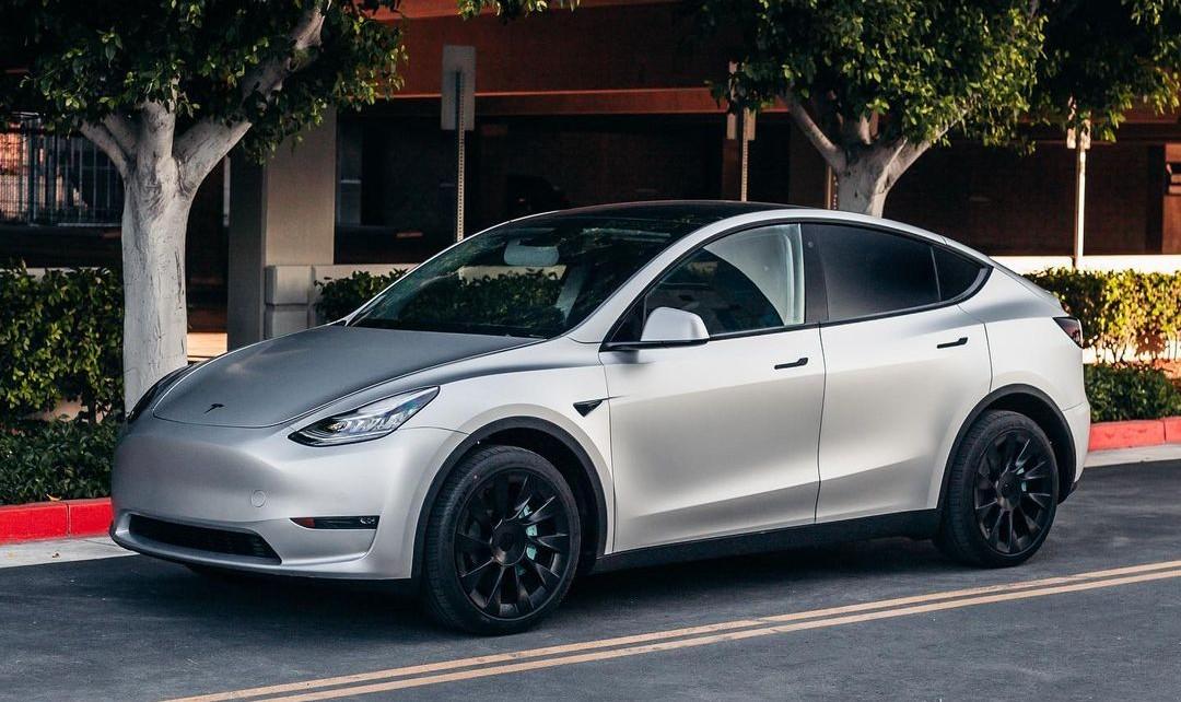 Tesla Model Y Long Range теперь распродана в США и Канаде в третьем квартале