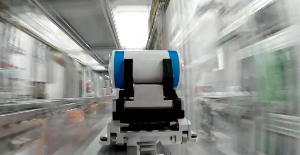 Tesla продает производство ультраконденсаторов Maxwell на фоне фокуса на сухих электродах