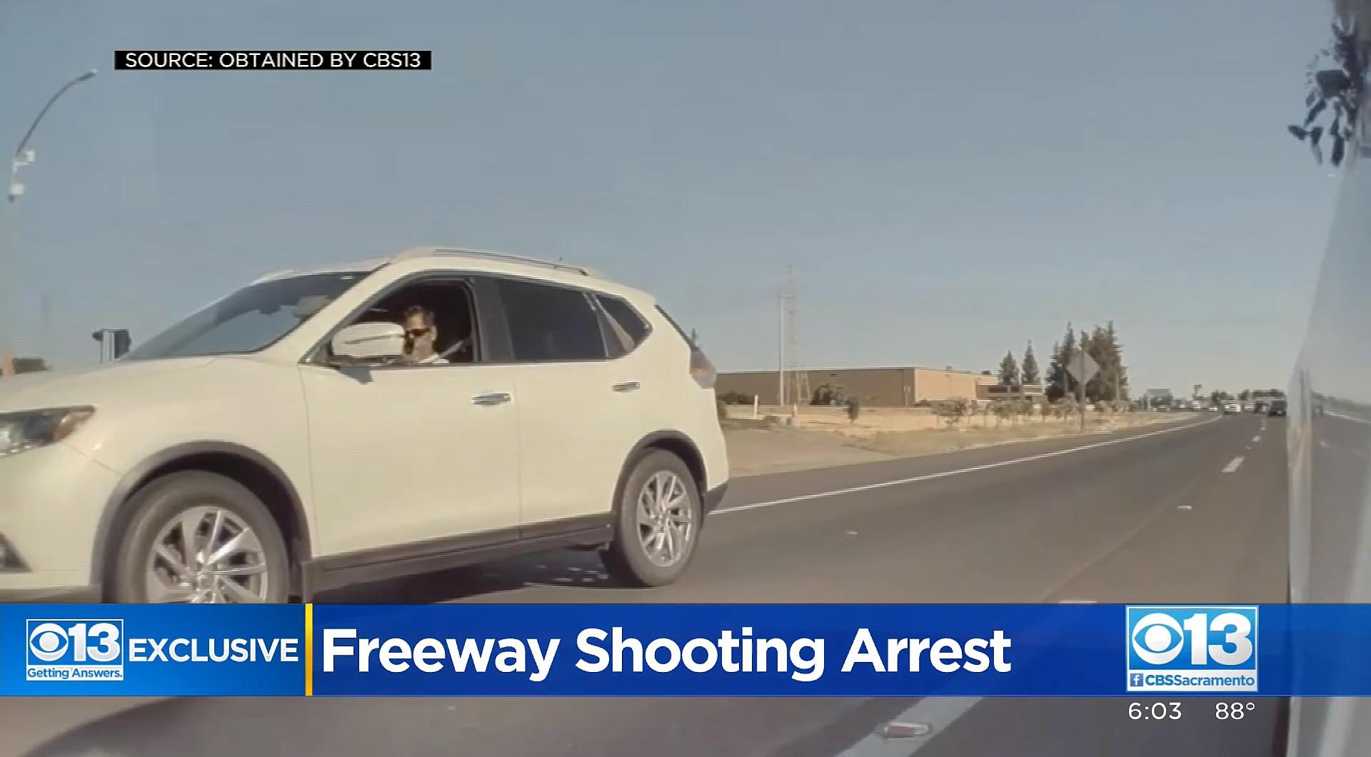 Видеорегистратор Tesla помогает полиции арестовать человека, стоящего за вирусным TikTok, снимающим видео